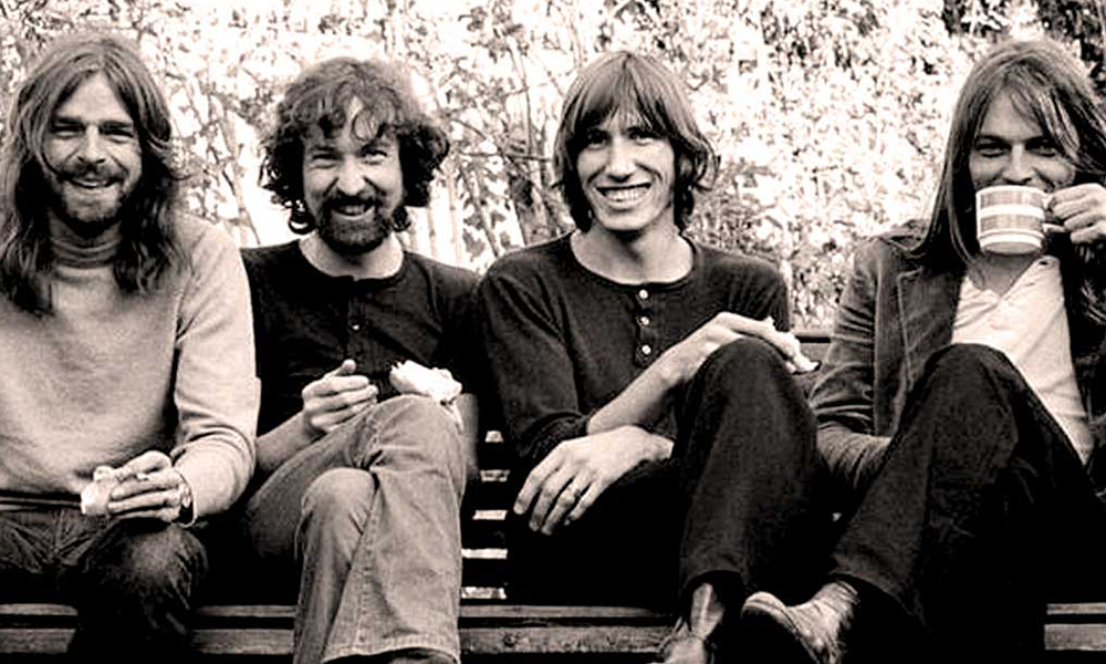 Pink Floyd Merchandise