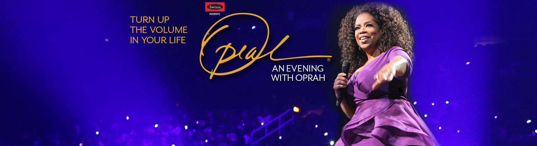 Oprah Winfrey merchandise Australia