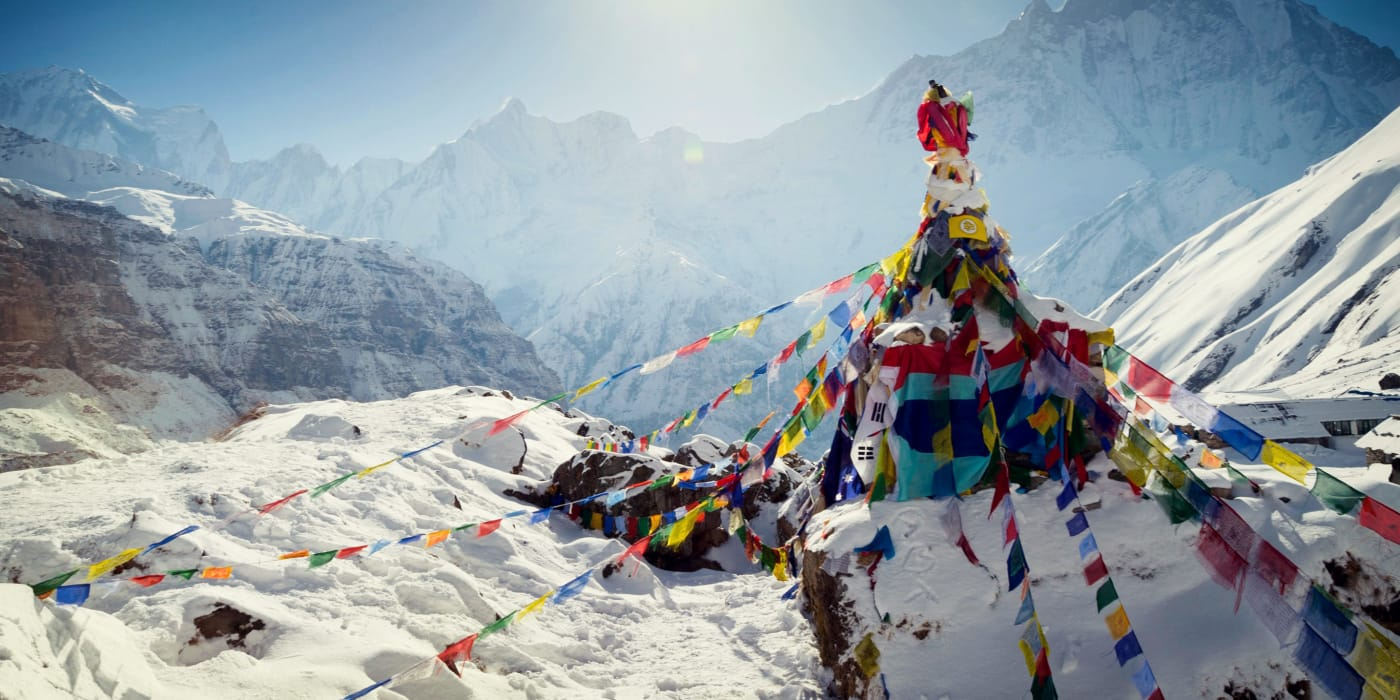 IN ASSOCIATION WITH CHOOSE A CHALLENGE & HOPE FOR CHILDREN - Ever what to trek through the majestic Himalayan Peaks? Well at DUCK, with the help of choose a challenge, we are giving Durham students the opportunity to do just so!