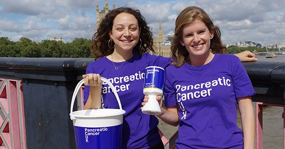 This year Pancreatic Cancer UK will be supported by our  Rag Raids