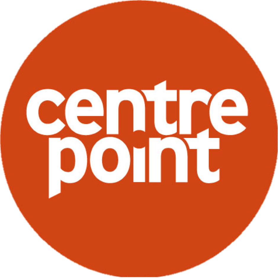 Centrepoint  provides housing and support for young people in London, Manchester, Yorkshire and the North East and through partnerships all over the UK. They aim to give homeless young people a future and want to end youth homelessness.
