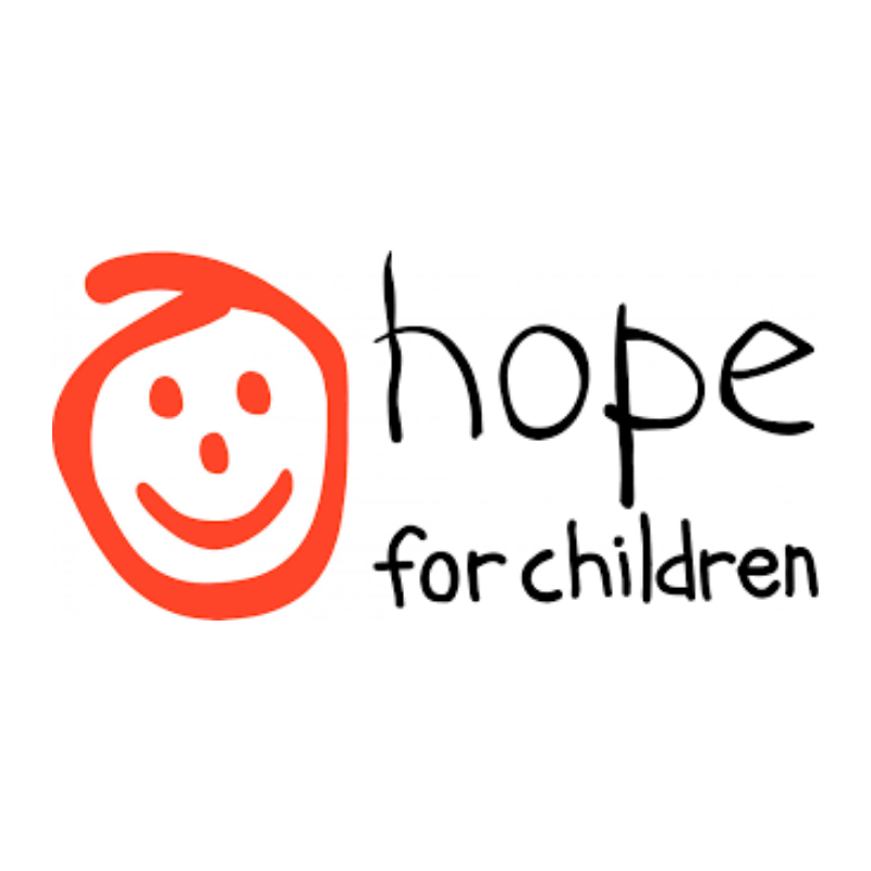 Hope for Children  work to ensure every child has the happy, healthy and positive childhood we believe they deserve. They help deliver education, health livelihoods and Child Rights projects.