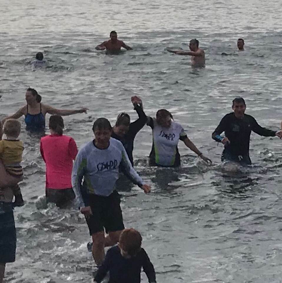 2019 Polar Bear Swim