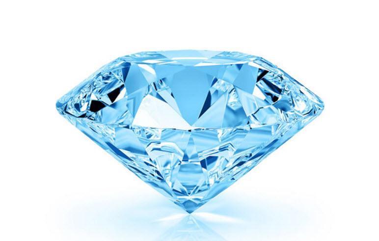 Celebrate their Diamond Self