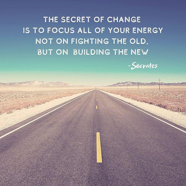 Change is disguised possibility. . . ⚡️⚡️Be brave and explore it⚡️⚡️ . . #handleyoshit #itsokaytocry  #itsokaytobescared #changingtune #growth #possibility #adapt #transform #rhythmrevolution #followthesound #morethanfitness #denver #303