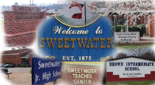 Sweetwater City School System