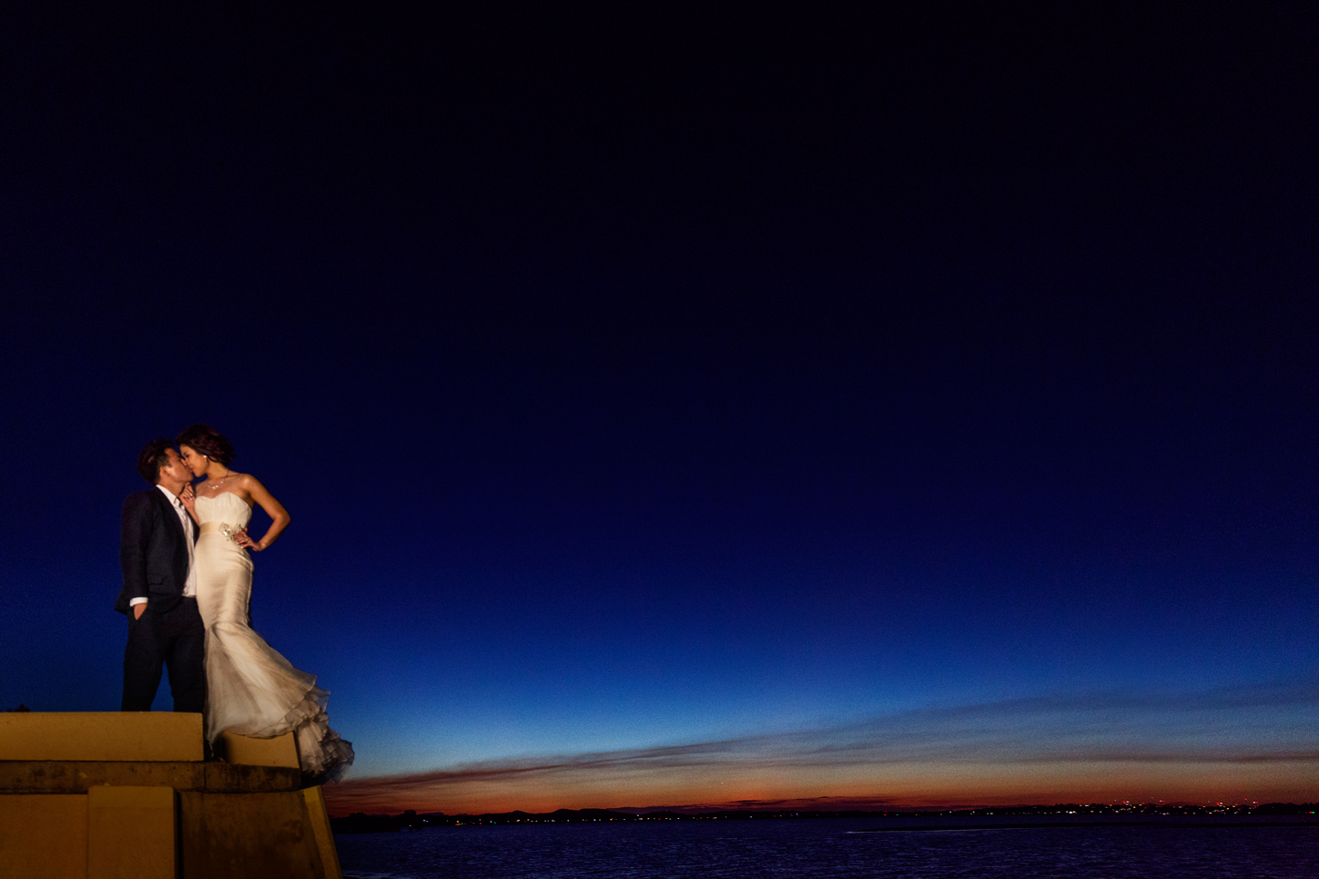 Byron Bay, Town in New South Wales, Australia  Overseas Wedding Portraiture