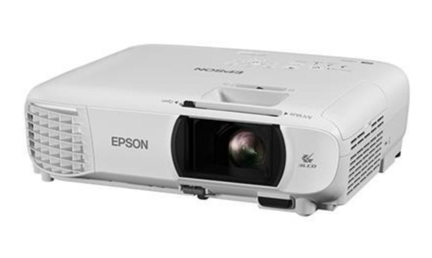 EH-TW650 家庭劇院投影機