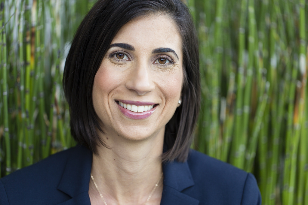Dr. Kiley Krekorian Hanish
