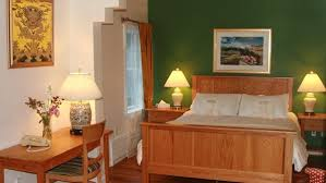 Accommodations & Meals -