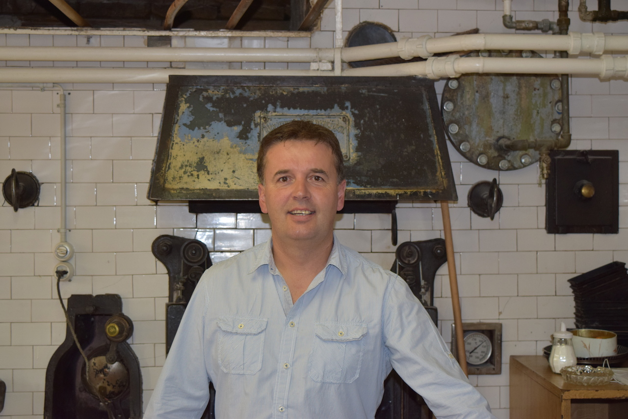 Andreas Fend