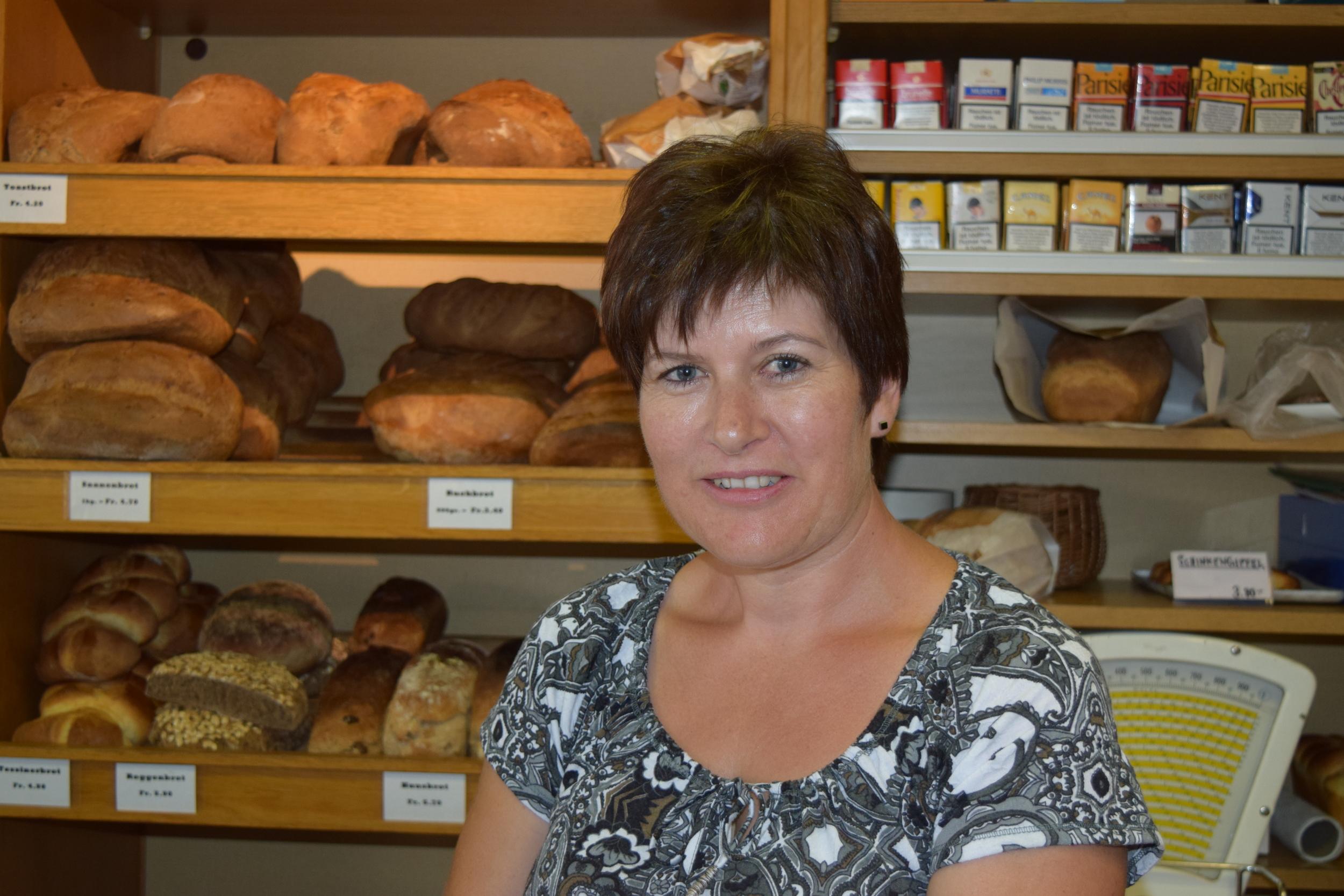 Sonja Wyssen