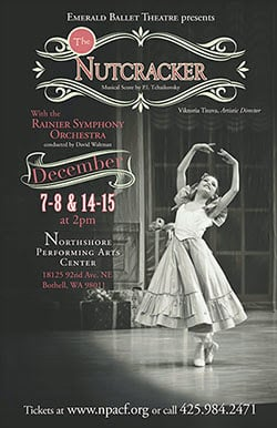 The Nutcracker 2013
