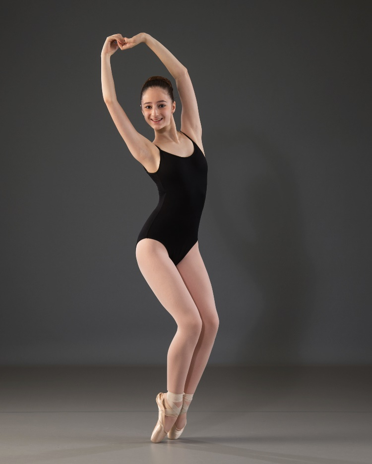 In the August 2016 issue:   Our own Annie Charvat is a Discount Dance / YAGP Model Search Top Ten finalist!