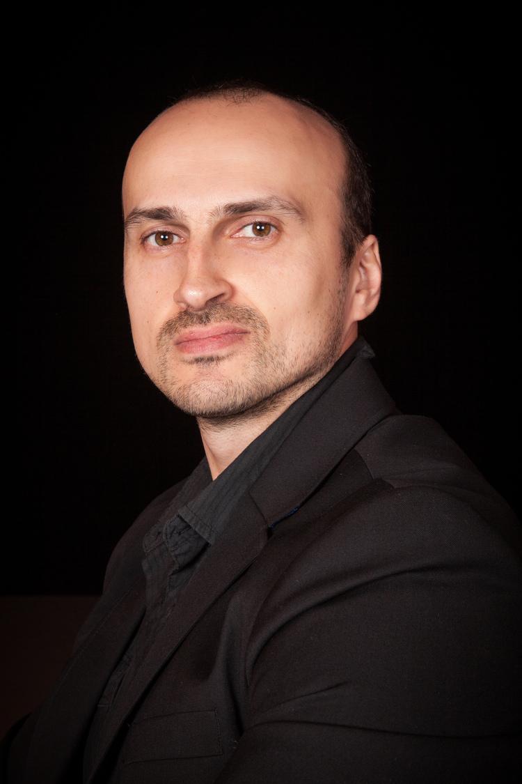 Roman Zinovyev
