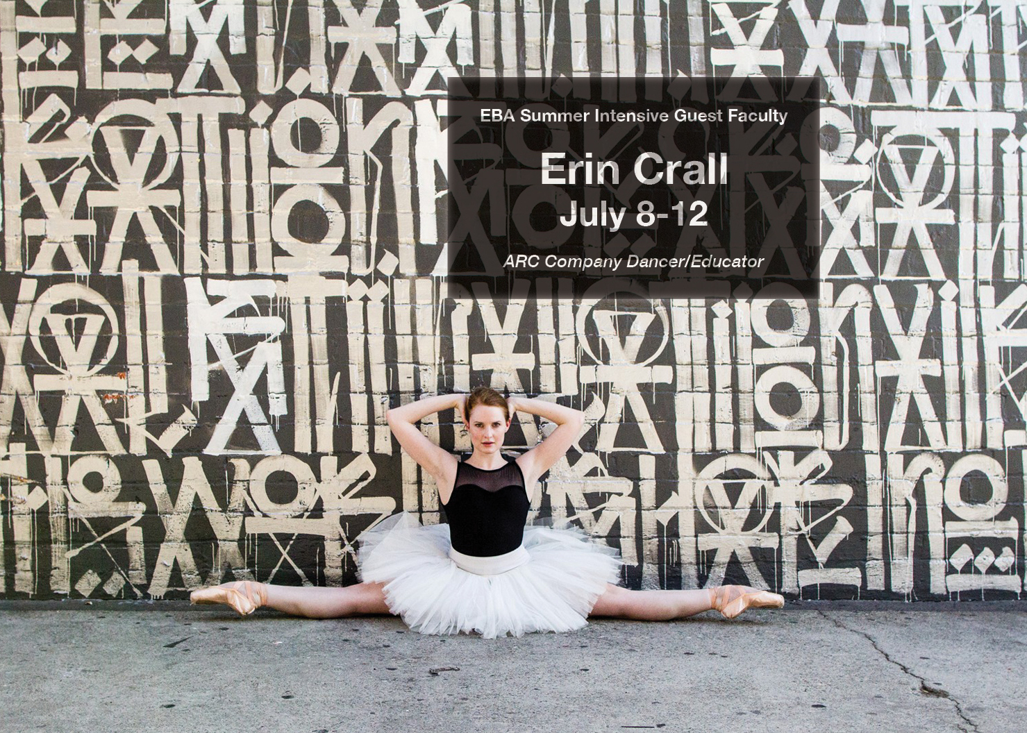 Ballet Intensives 2019 — Emerald Ballet Theatre
