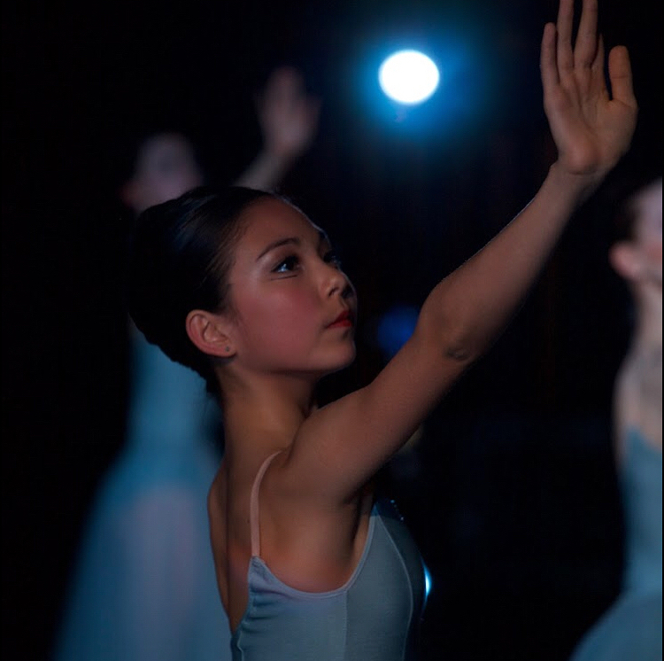 - After four years, Sienna graduated from San Francisco Ballet School. She is now a Trainee at Grand Rapids Ballet.