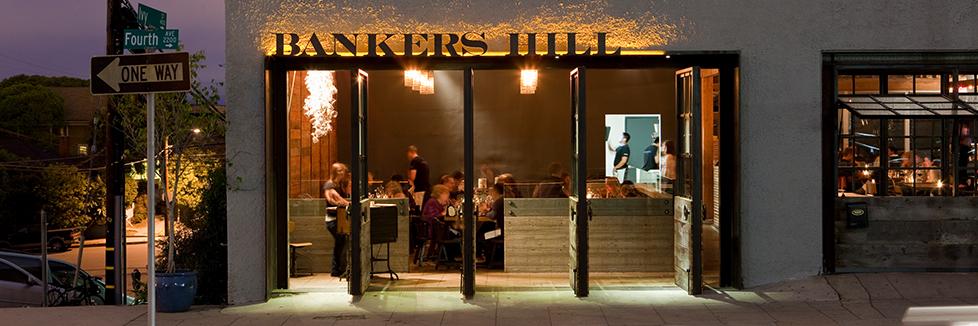 Bankers Hill Bar & Restaurant