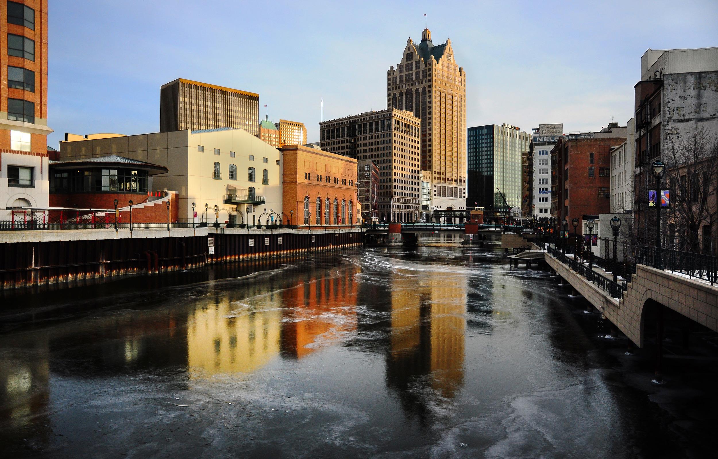 Milwaukee, Wisconsin / 2012