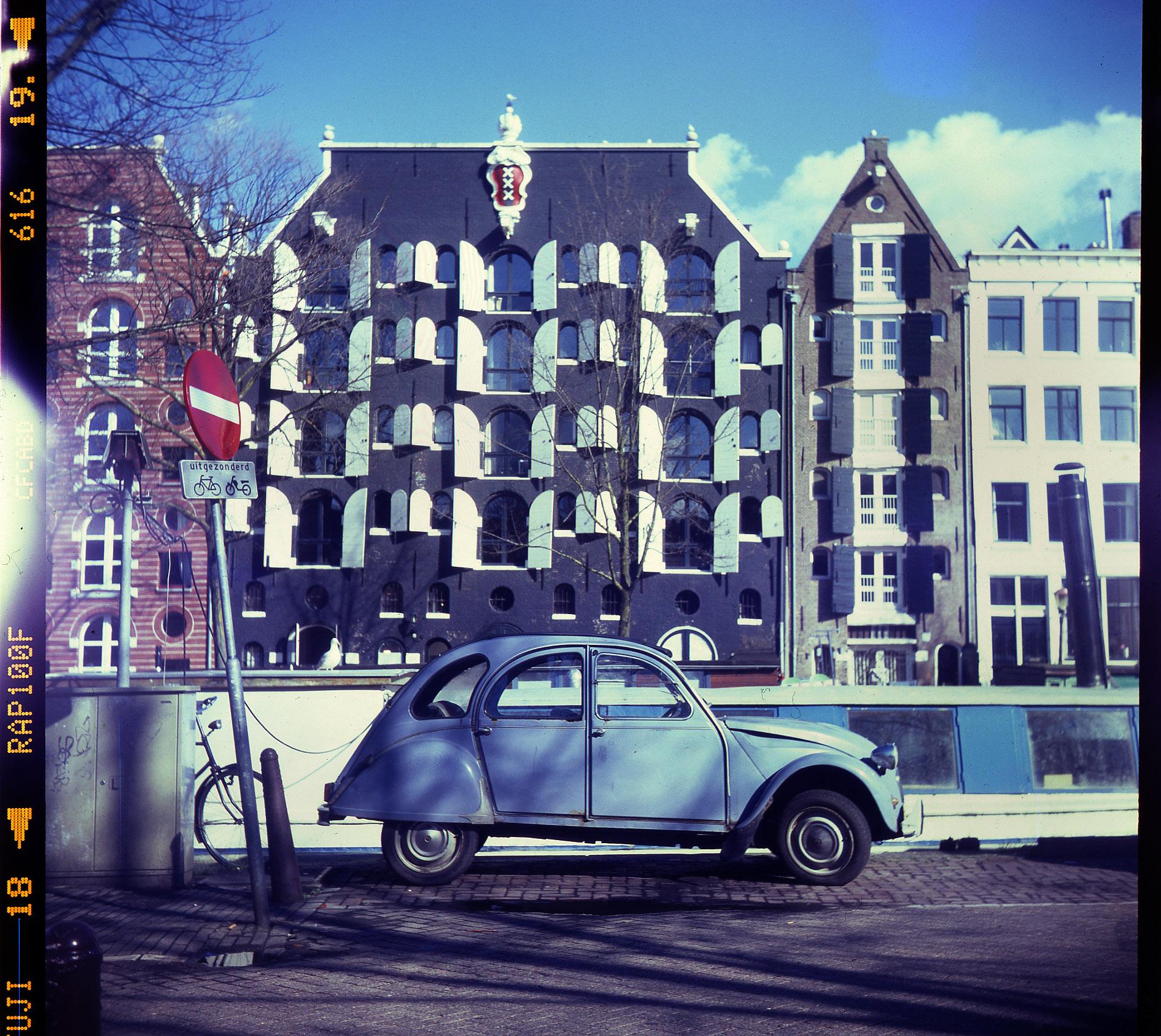 Amsterdam, the Netherlands / 2010