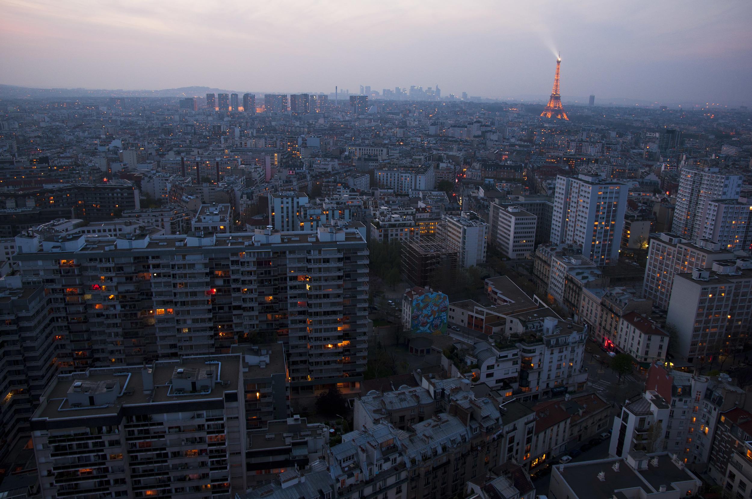 Paris, France / 2010