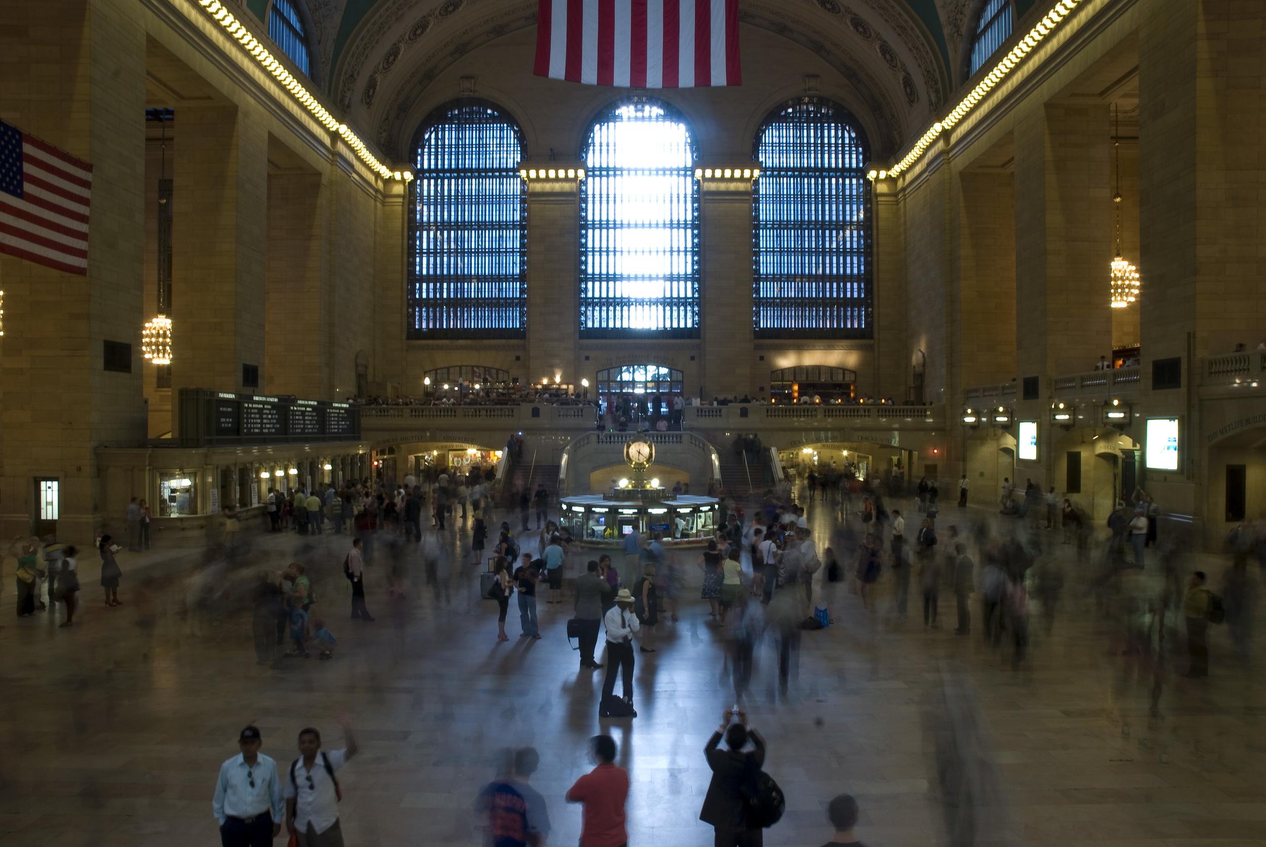 Grand Central Terminal / New York City, NY