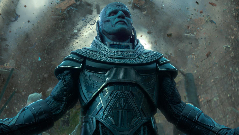 Copy of X-Men: Apocalypse