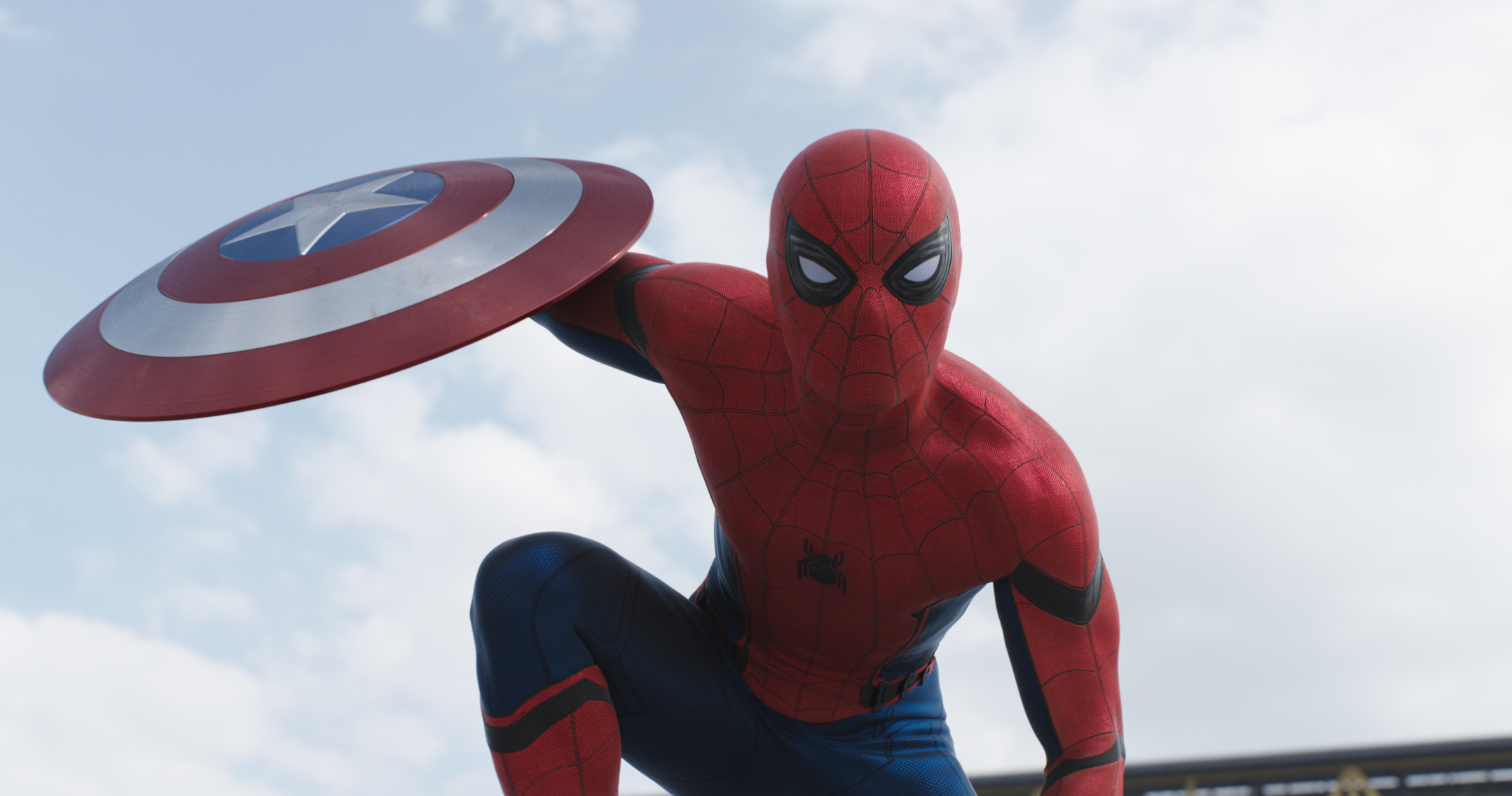 Copy of Captain America: Civil War