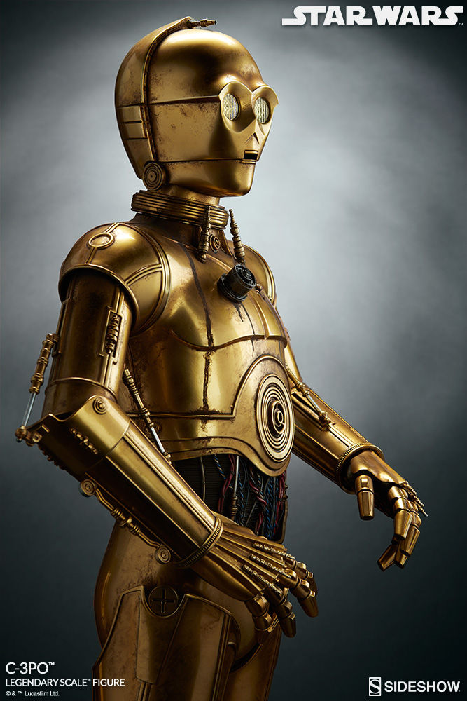 C3P0 | SS COLLECTIBLES