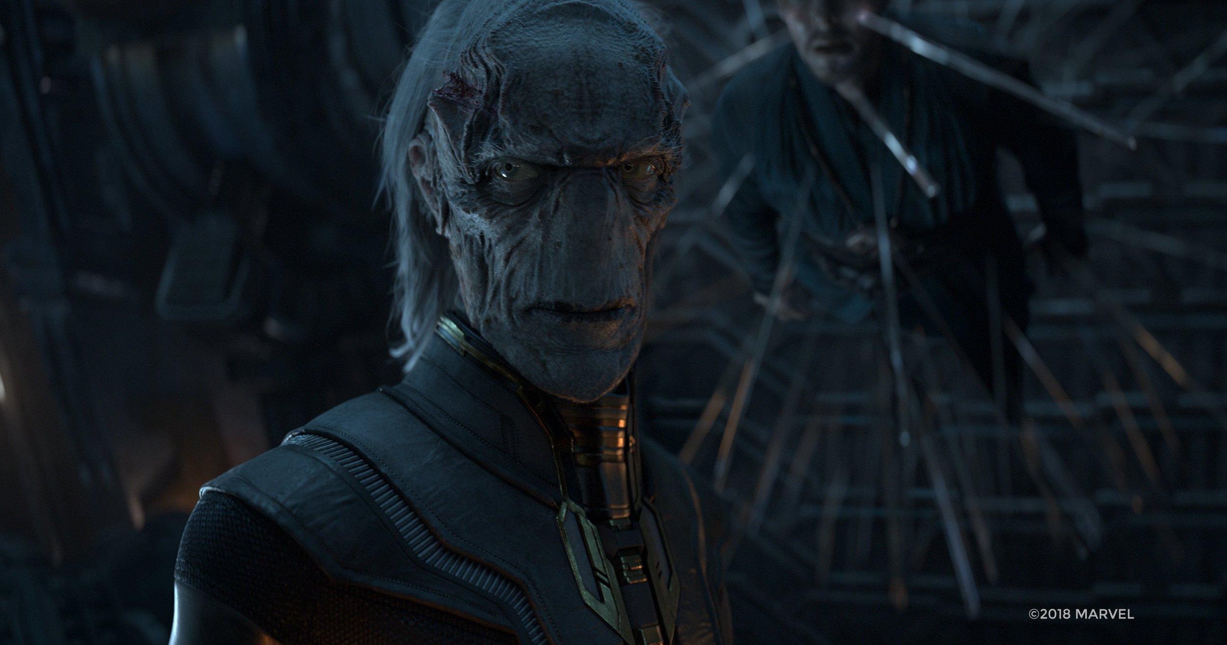 Copy of AVENGERS | Infinity War / Endgame