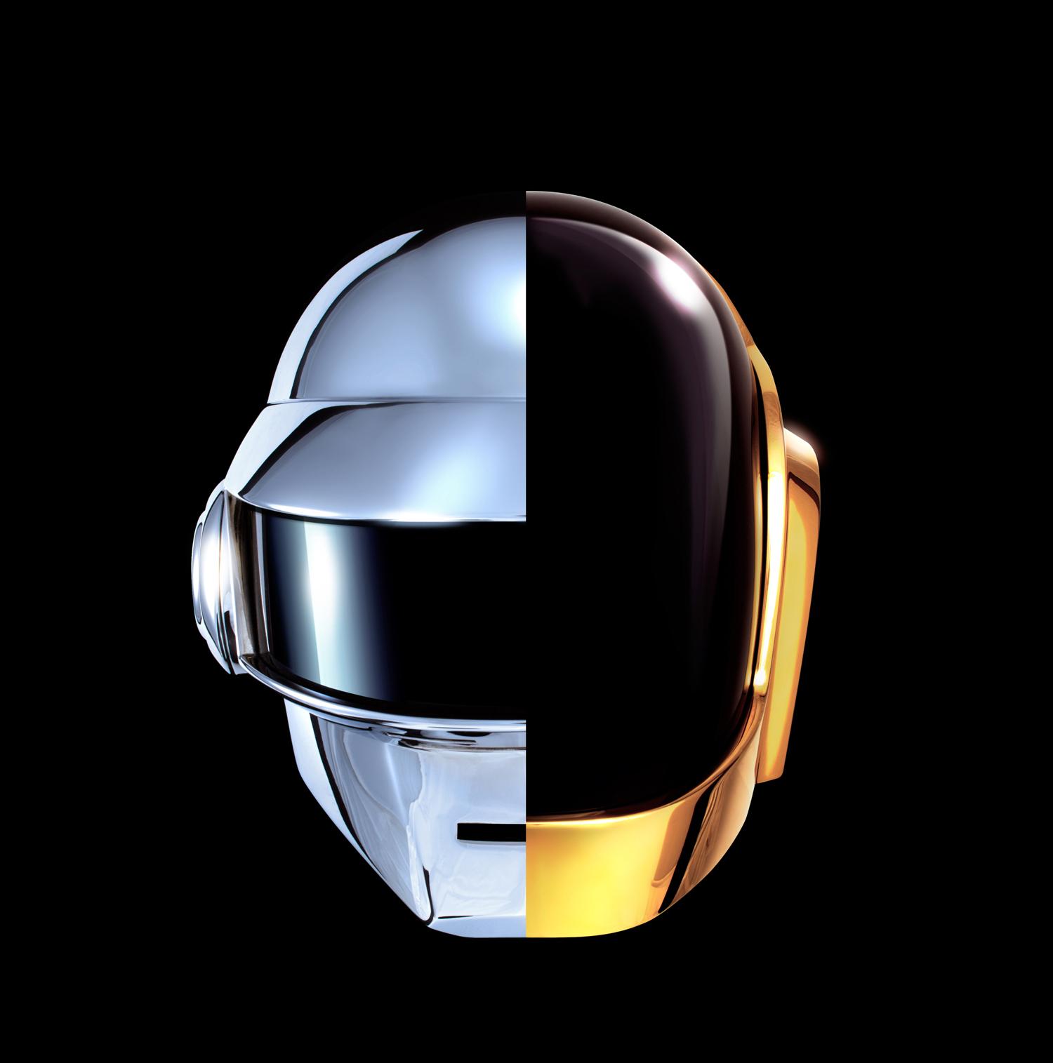 Copy of Daft Punk