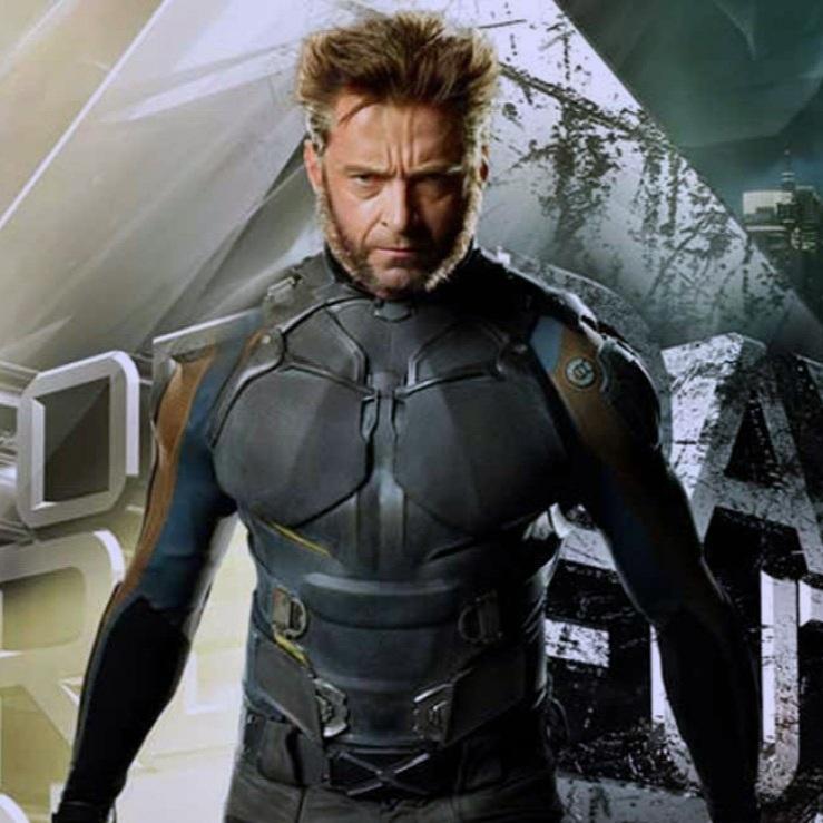 Copy of X-Men: Days of Future Past