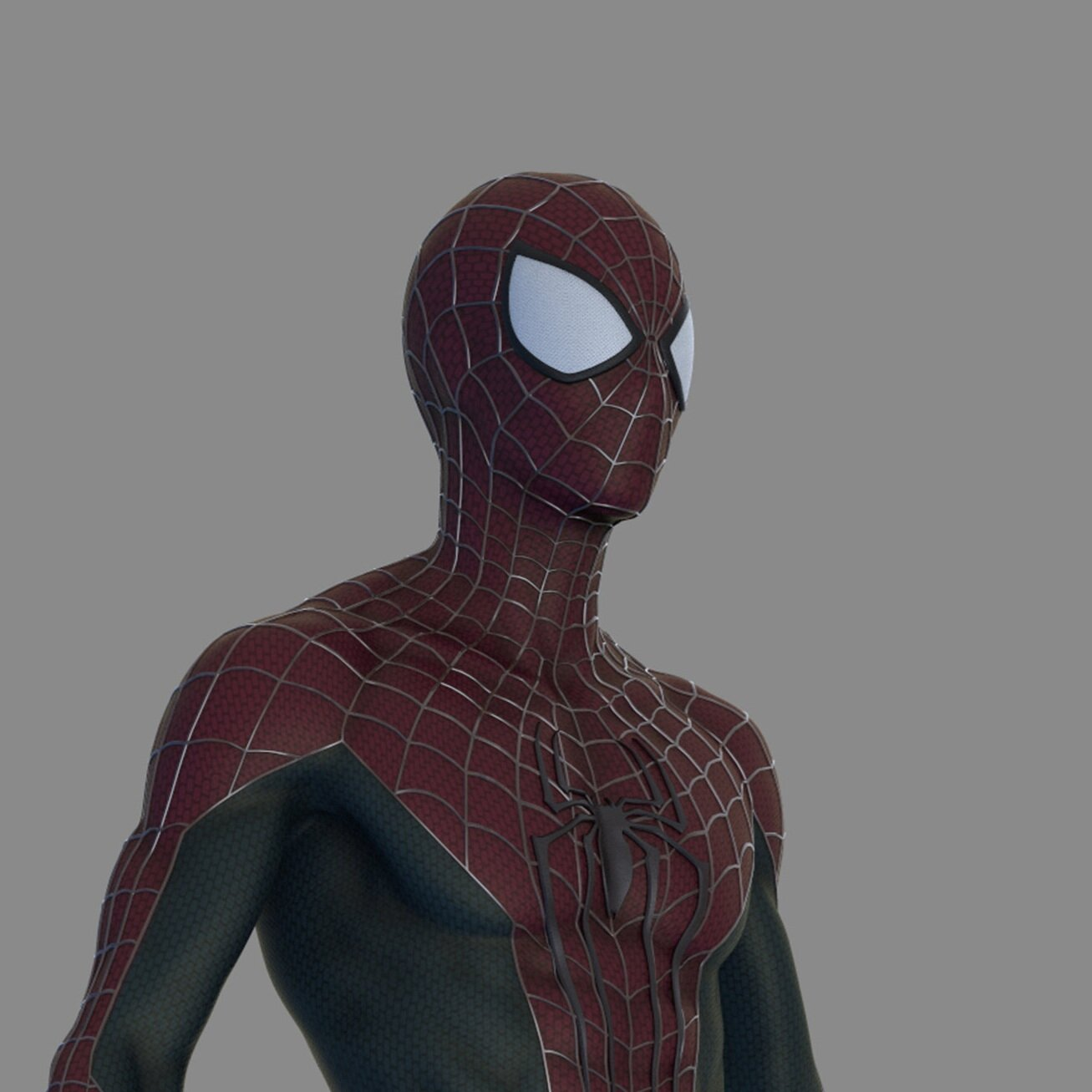 Copy of The Amazing Spider-Man 2