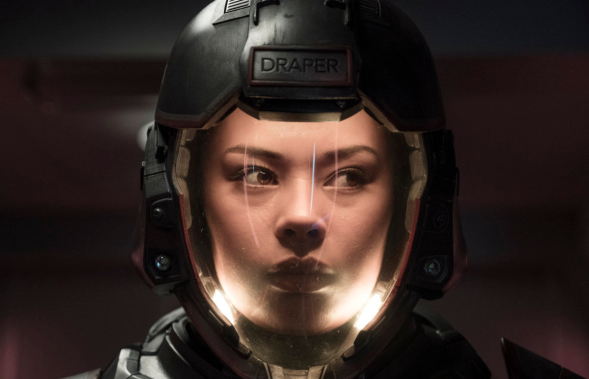 Copy of The Expanse