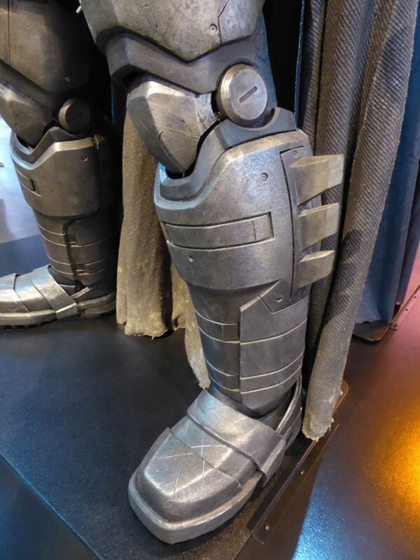 Batman v Superman Bat armor boot.jpg