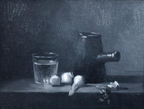black and white still life painting.jpg