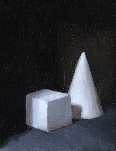 simple shapes grissille painting.jpg