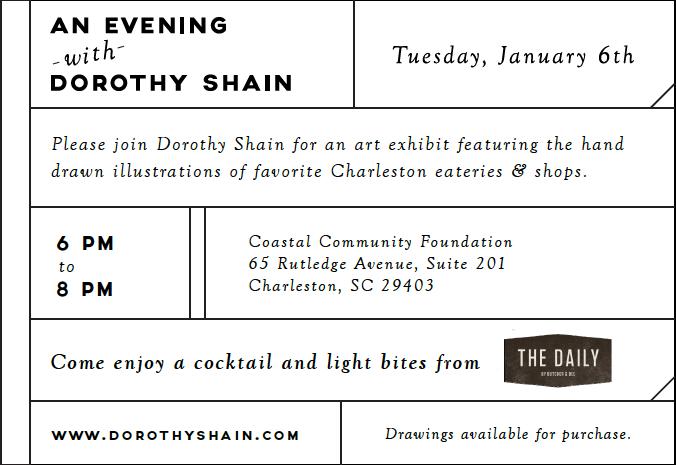 Dorothy Shain Coastal Community Foundation