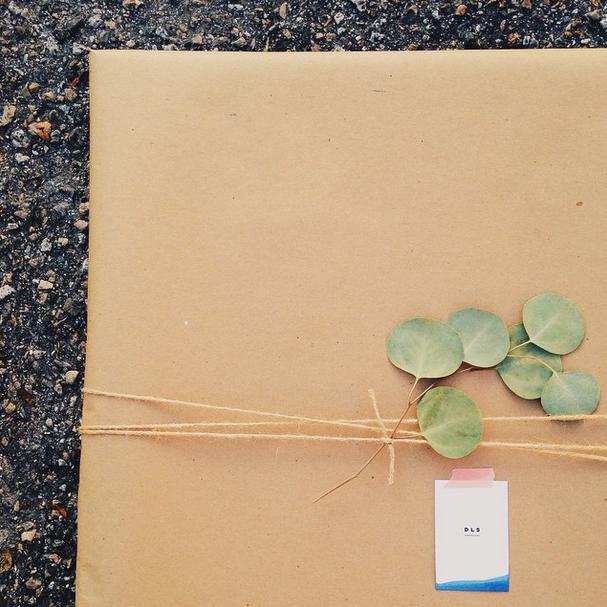 Dorothy Shain Packaging