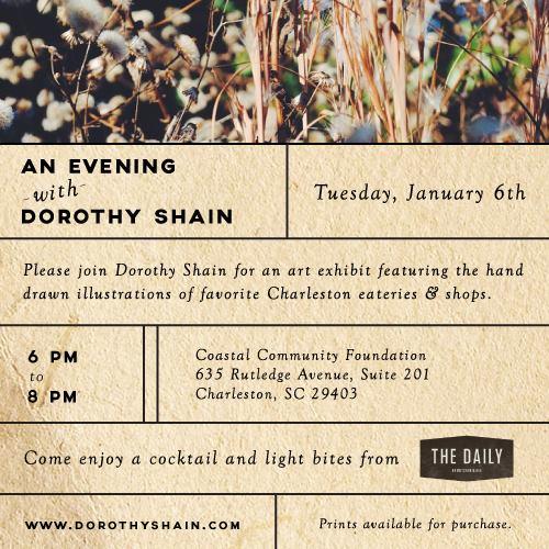 An Evening with Dorothy Shain.jpg