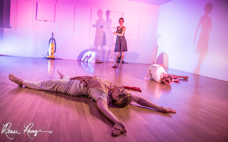 """""""Vacuum"""" performance from the Alya Howe residency"""