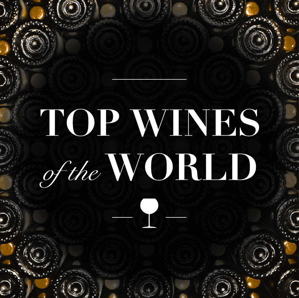Top Wines of the World Otium Los Angeles October 26, 2017