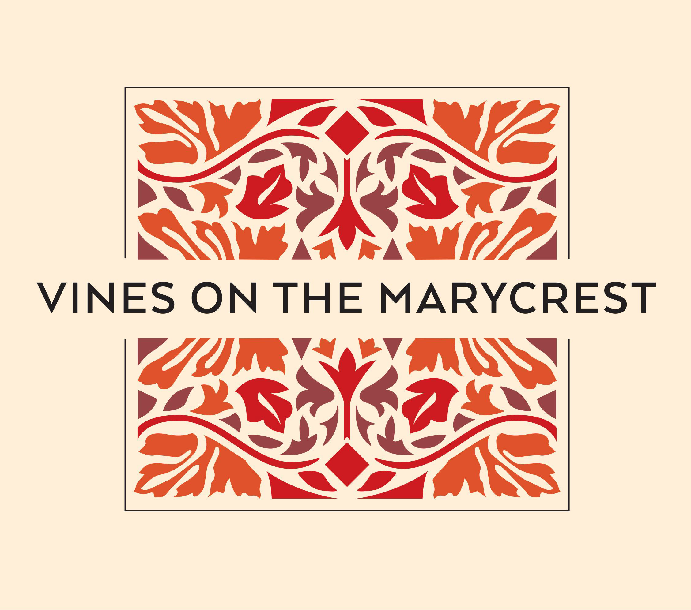 That's not a Fool on the Hill, it's probably just Victor in the vineyard. Vines on the Marycrest is located on 26 acres of steep hills in the Adelaida district of westside Paso Robles. Originally an almond orchard with some old Zinfandel vines, Victor painstakingly replanted with Zinfandel, Tempranillo, and Rhône varieties such as Syrah, Grenache, Mourvedre, and Viognier.