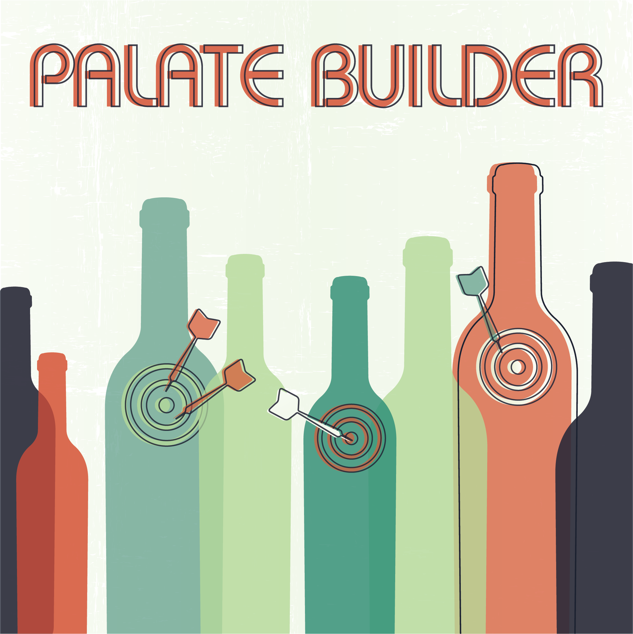 Palate Builder  Downtown Los Angeles  August 31, 2019   SOLD OUT