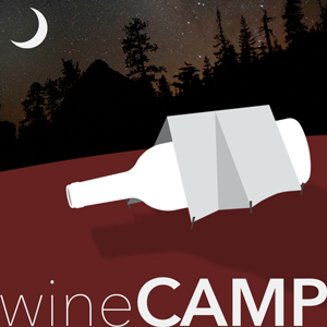 Wine Camp Downtown Los Angeles September 8, 2019 3:30 PM - 5:30 PM