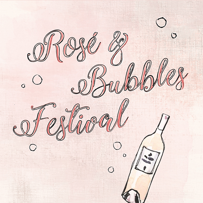 Rosé and Bubbles F estival  Leica Gallery Los Angeles August 24, 2019  2:00 PM - 9:00 PM