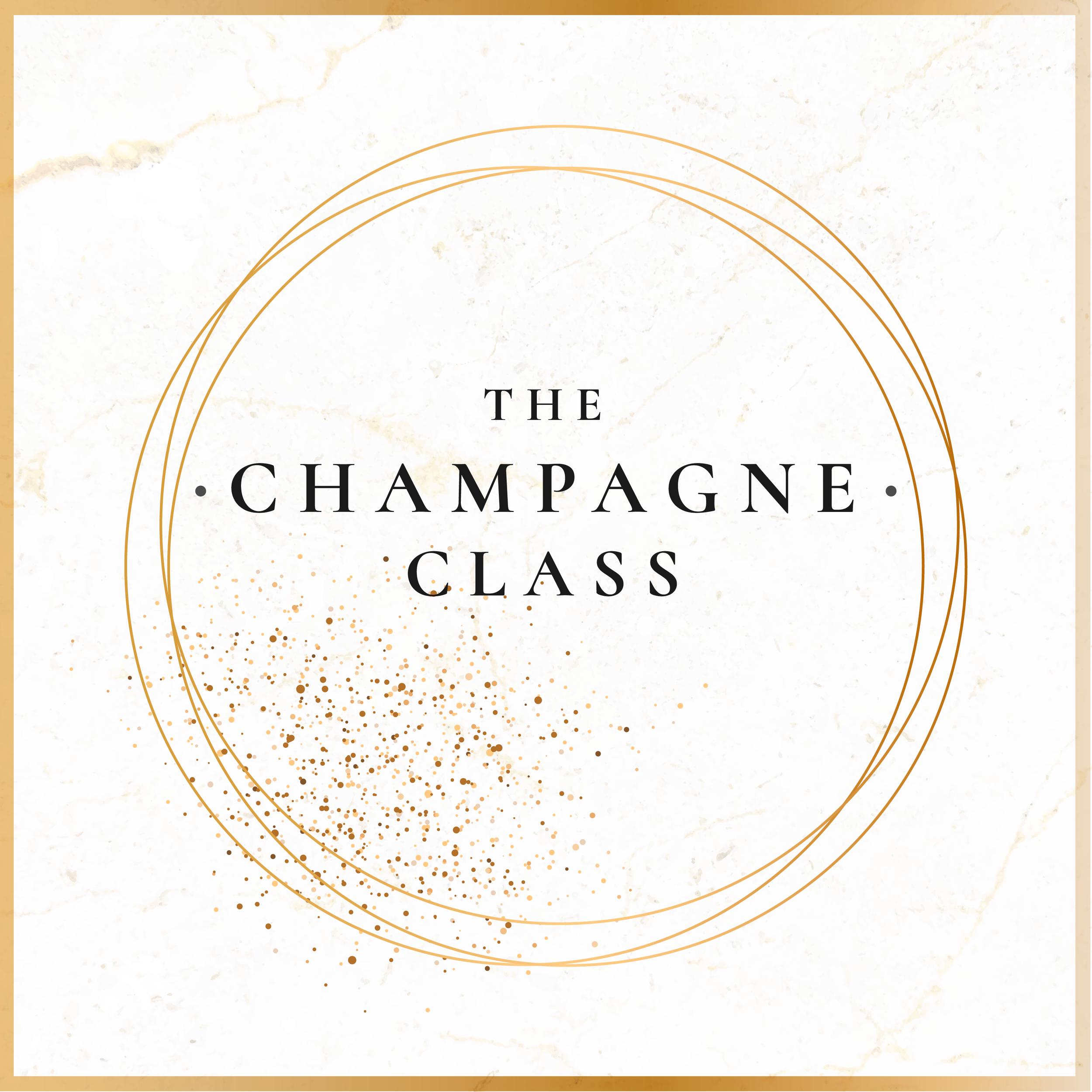 The Champagne Class Lunetta, Santa Monica October 28, 2019  TBA