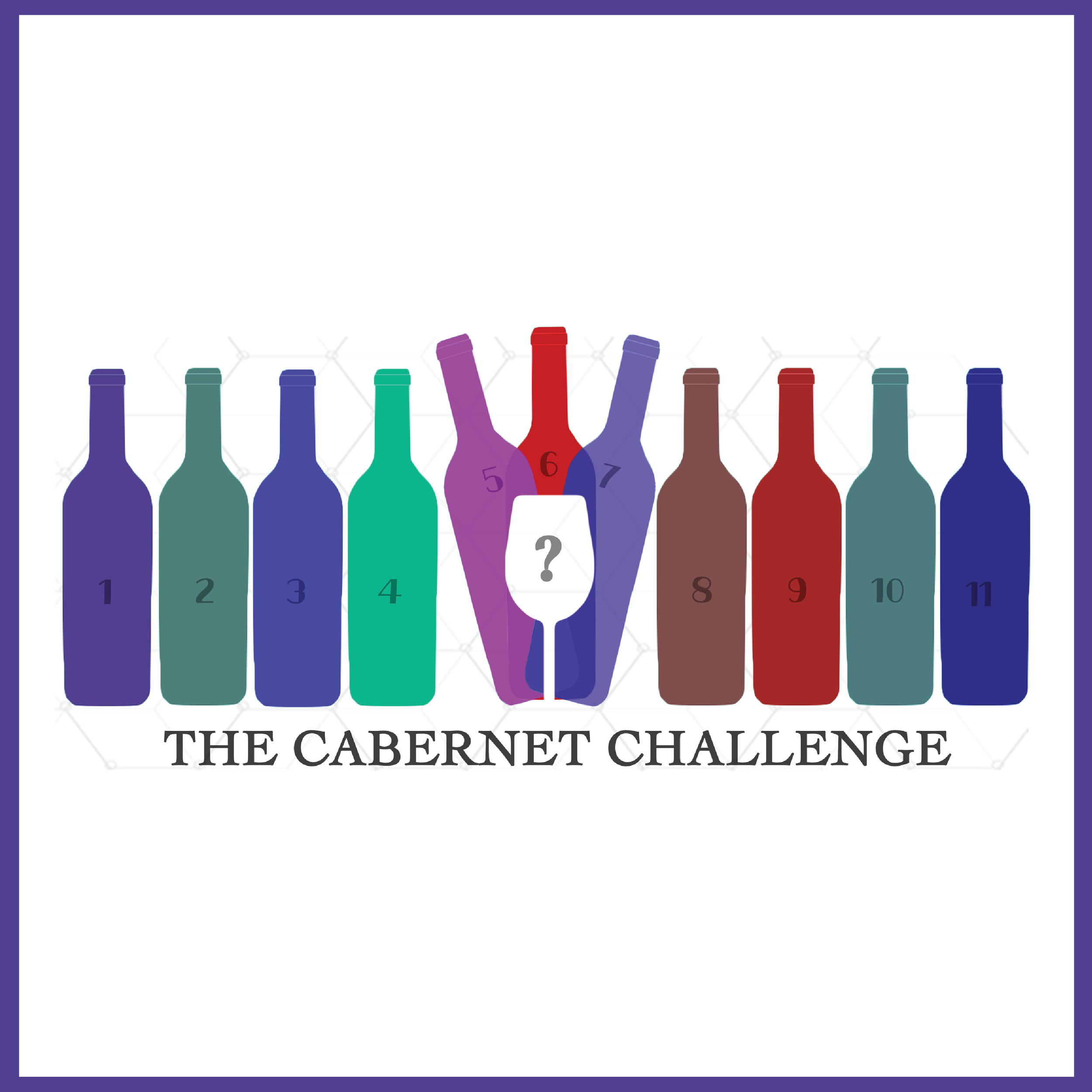 The Cabernet Challenge Downtown Los Angeles October 19, 2019  7:00 PM - 9:00 PM