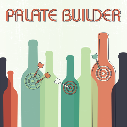 Palate Builder Downtown Los Angeles November 17, 2019 3:30 PM - 5:30 PM