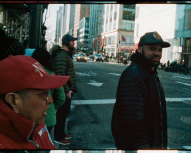 34th Street 1 🎥 @kodak_shootfilm  #kodak7219